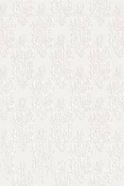 Vloerkleed Klassiek 'Rhodos' Crème