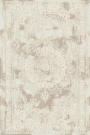 Vloerkleed Klassiek 'Rhodos Isabel' Beige/Crème