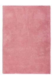 Vloerkleed VKW Supreme  Hoogpolig  'Velouté' Pebble Pink