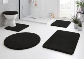 Kleine Wolke CLASSIC Relax Badmat Zwart