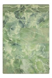 Vloerkleed Sense of Marble 'Marmer'  Green onyx