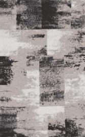 Vloerkleed Modern  'Faro' Grijs