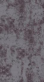 Vloerkleed Industrieel  'Patterns & Shades'  Antraciet