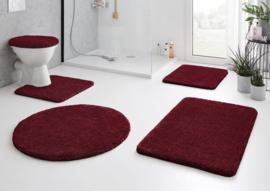 Kleine Wolke CLASSIC Relax Badmat Paars