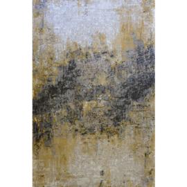 Vloerkleed VKW Superbement  'Othello' Oker 290x190cm