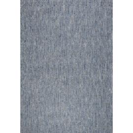Vloerkleed VKW Scandinavisch Écrasement  'Aquaria' Denim Blauw 230x160cm