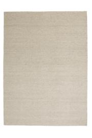 Vloerkleed Scandinavisch 'Fernis' Off-White/Naturel