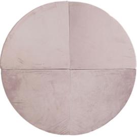 Misioo Speelmat Rond Lilac 160x160cm
