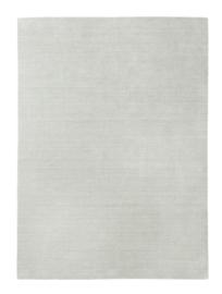 Vloerkleed Scandinavisch 'Angelica' Lichtgrijs/Off-white