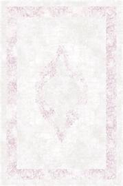 Vloerkleed Klassiek 'Aysel' Roze
