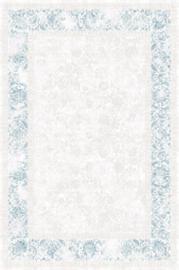 Vloerkleed Klassiek 'Aysel' Blauw