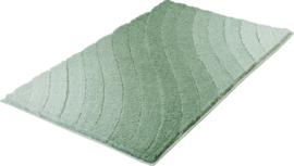 Kleine Wolke CLASSIC Tender Badmat Groen