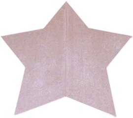 Misioo Speelmat Ster Lilac 160x160cm