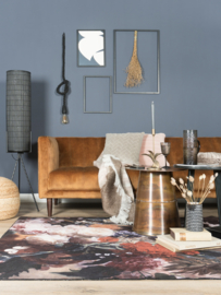 Vloerkleed  Modern 'Remy' Multikleur