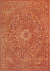 Vloerkleed VKW Glorieusement Vintage 'Cimarosa' Oranje