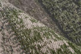 Vloerkleed VKW Magnificent Patchwork 'Passion Naxos' Groen