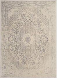 Vloerkleed VKW Glorieusement Vintage 'Cimarosa' Geel/Grijs