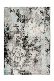 Vloerkleed VKW Magnificent 'Fun Pollock' Blauw