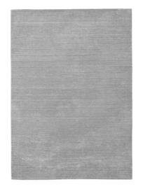 Vloerkleed Scandinavisch 'Angelica' Houtskool/Off-White
