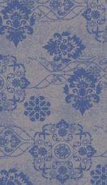Vloerkleed Design   'Patterns & Shades'  Blauw
