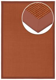 Vloerkleed 'Mio' Terracotta