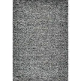 Vloerkleed VKW Scandinavisch Écrasement 'Frontenac' Grijs 230x160cm