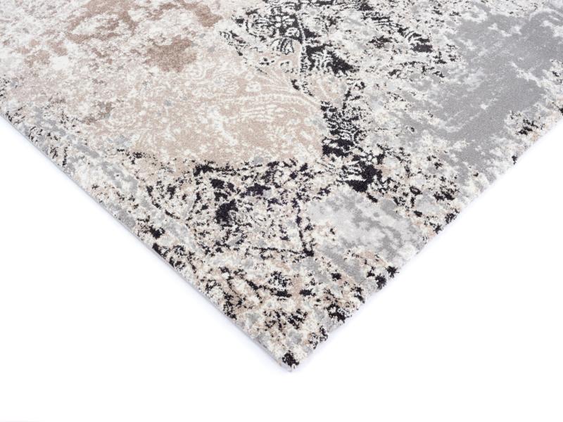 Vloerkleed VKW Tremendous 'Juwel Dramatica' Bruin/Beige