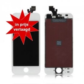 iPhone 5 LCD scherm met digitizer