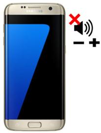 Volume knop vervangen