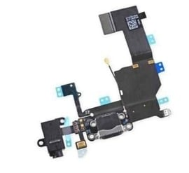 iPhone 5C Charger Connector Flex