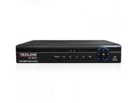 Redline RL 200H DVR