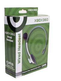ORB Wired headset