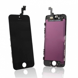iPhone 5C Complete LCD + Home Button + Parts