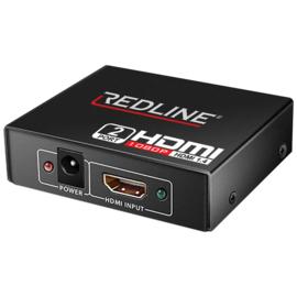 Redline HS-2000