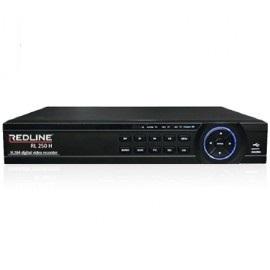 Redline RL 250 H DVR