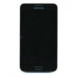 Samsung Galaxy Note I N7000 LCD (Zwart)