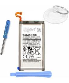 Accu/batterij vervangen