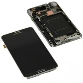 Samsung Galaxy Note 3 - N9005 Originele LCD (Zwart)