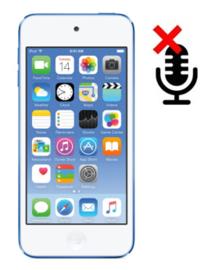 Microfoon vervangen
