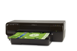 Hp officejet 7110 wide format