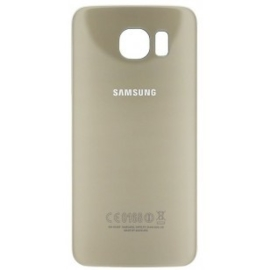 Samsung galaxy S6 accu deksel