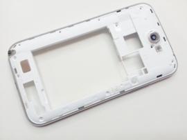 Samsung Galaxy Note 2 - N7100 Midden Frame (Wit)