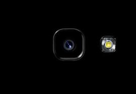 Camera achter vervangen