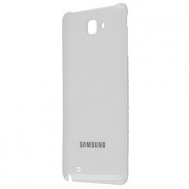 Samsung Galaxy Note N7000 - Originele Accu Klep (Wit)