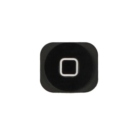 iPhone 5 Home button Zwart
