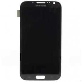 Samsung Galaxy Note 2 / N7100 LCD (Zwart)
