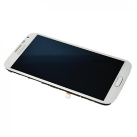 Samsung Galaxy Note 2 / N7100 LCD (Wit)