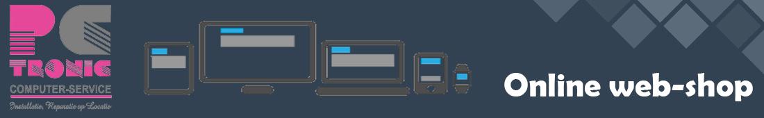 PC Tronic | Installatie, reparatie op locatie
