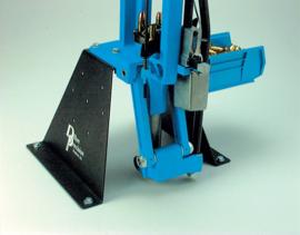 Dillon strongmount voor XL650, RL550 en RL550B