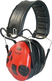 3M Peltor SportTac  ( Red )